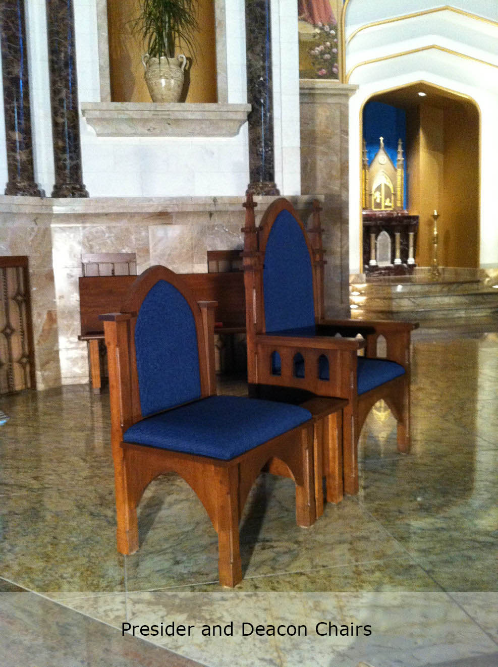 SAJF Chairs R51